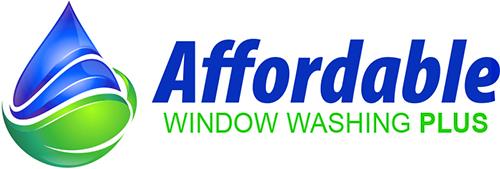 Affordable Window Washing Plus