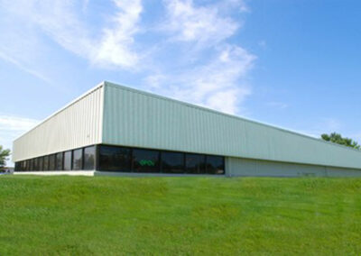Lincoln Commercial Real Estate