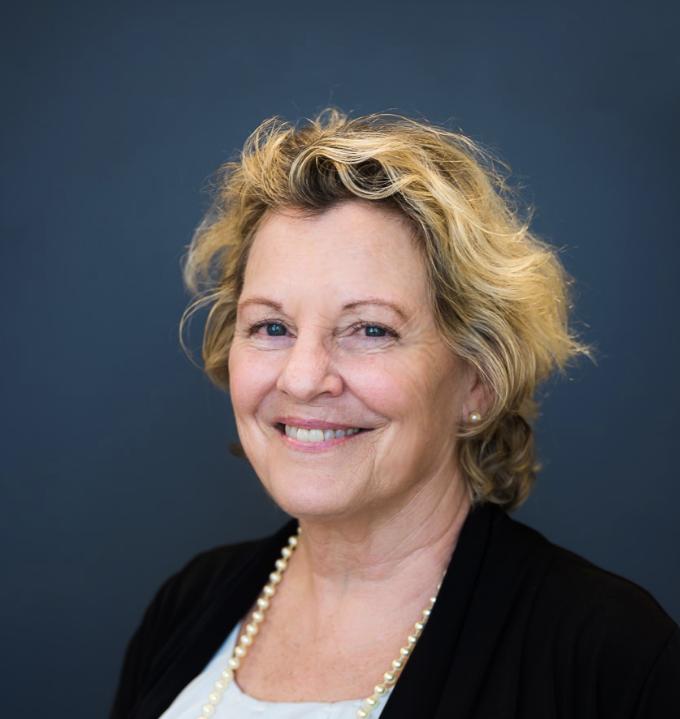 Patricia Ratner
