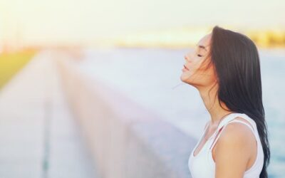 Healthy Is Controlling Your Breath