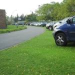 Purus EcoRaster Green Parking France