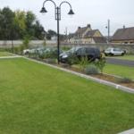 Purus EcoRaster Green Parking Germany