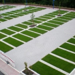 Purus EcoRaster Green Parking USA