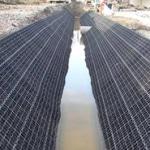 Purus EcoRaster Rainwater Canal