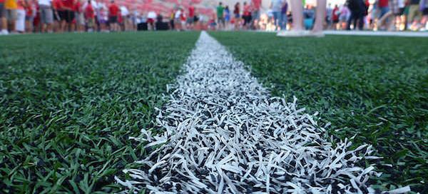artificial turf - sports field sod