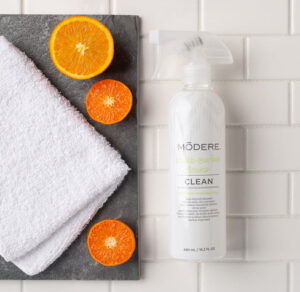Surface Cleaning Spray
