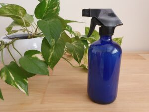 diy surface spray