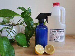 natural surface spray