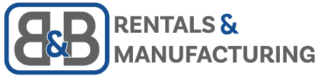 B&B Rentals and Manufacturing