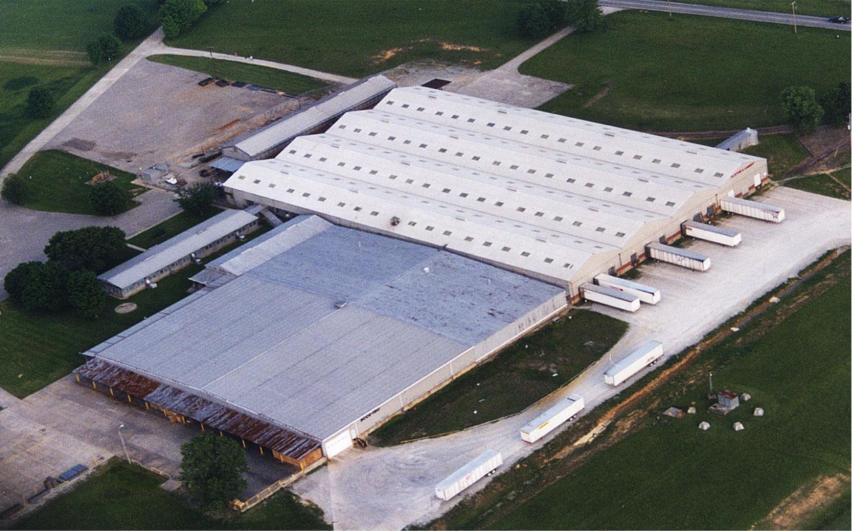 Buckner Facility