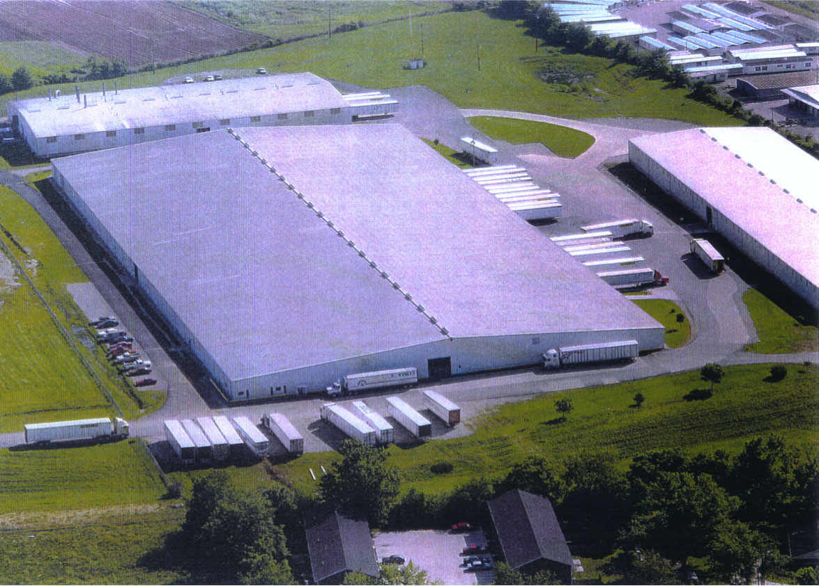 Richmond Facility