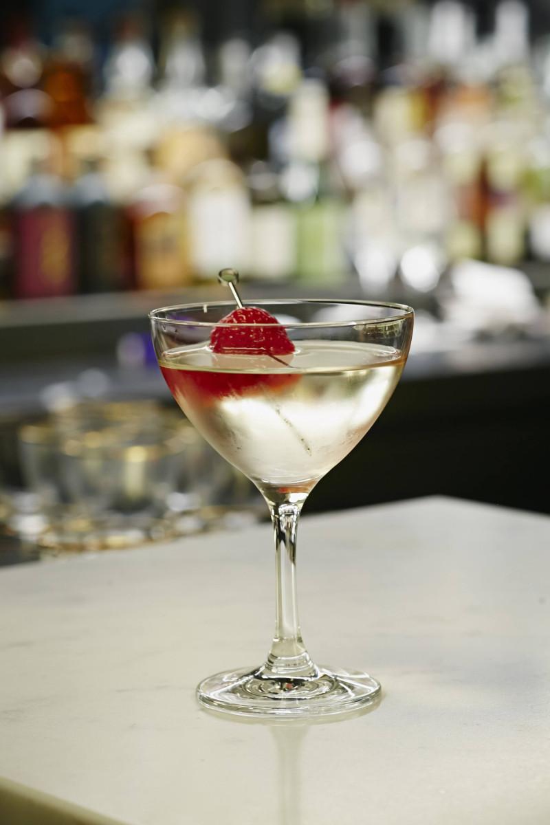 Gin Mare - The Perfect Martini 2