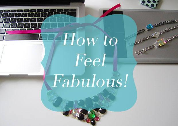 How-to-feel-fabulous