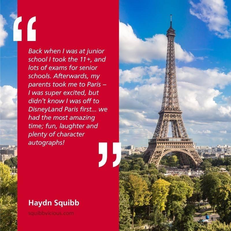 Haydn-Squibb