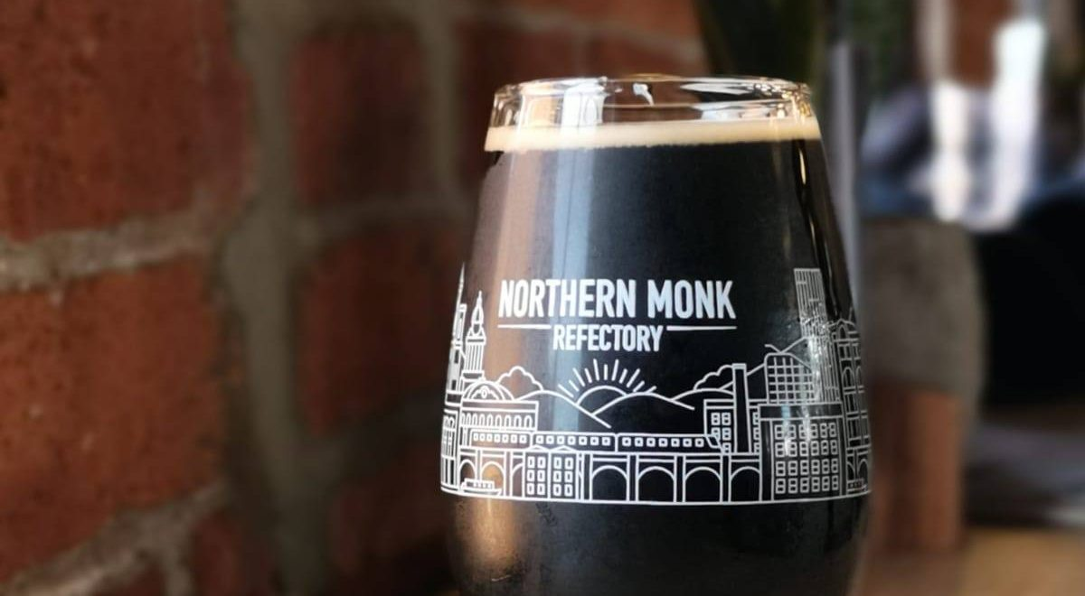 Northern Monk Refectory Glass