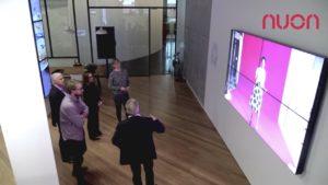AOPEN & NUON Partnership - Retail Evolution Lab