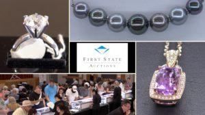 Jewellery auction testimonials