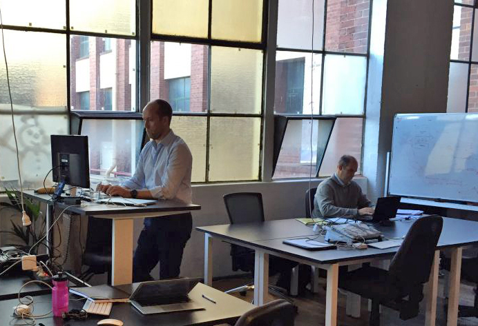 Workspace Design Trends: The Wellness Version