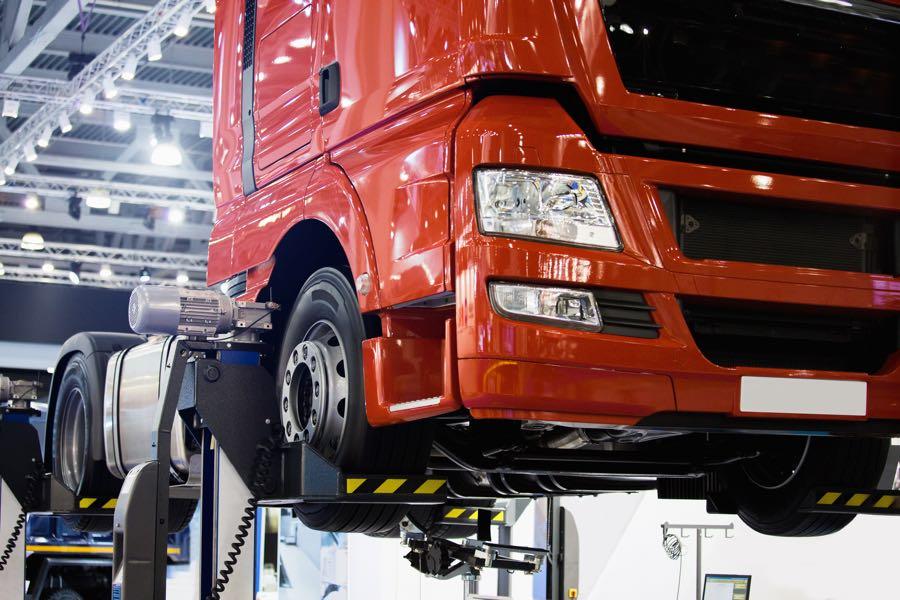 Truck and Trailer Repair