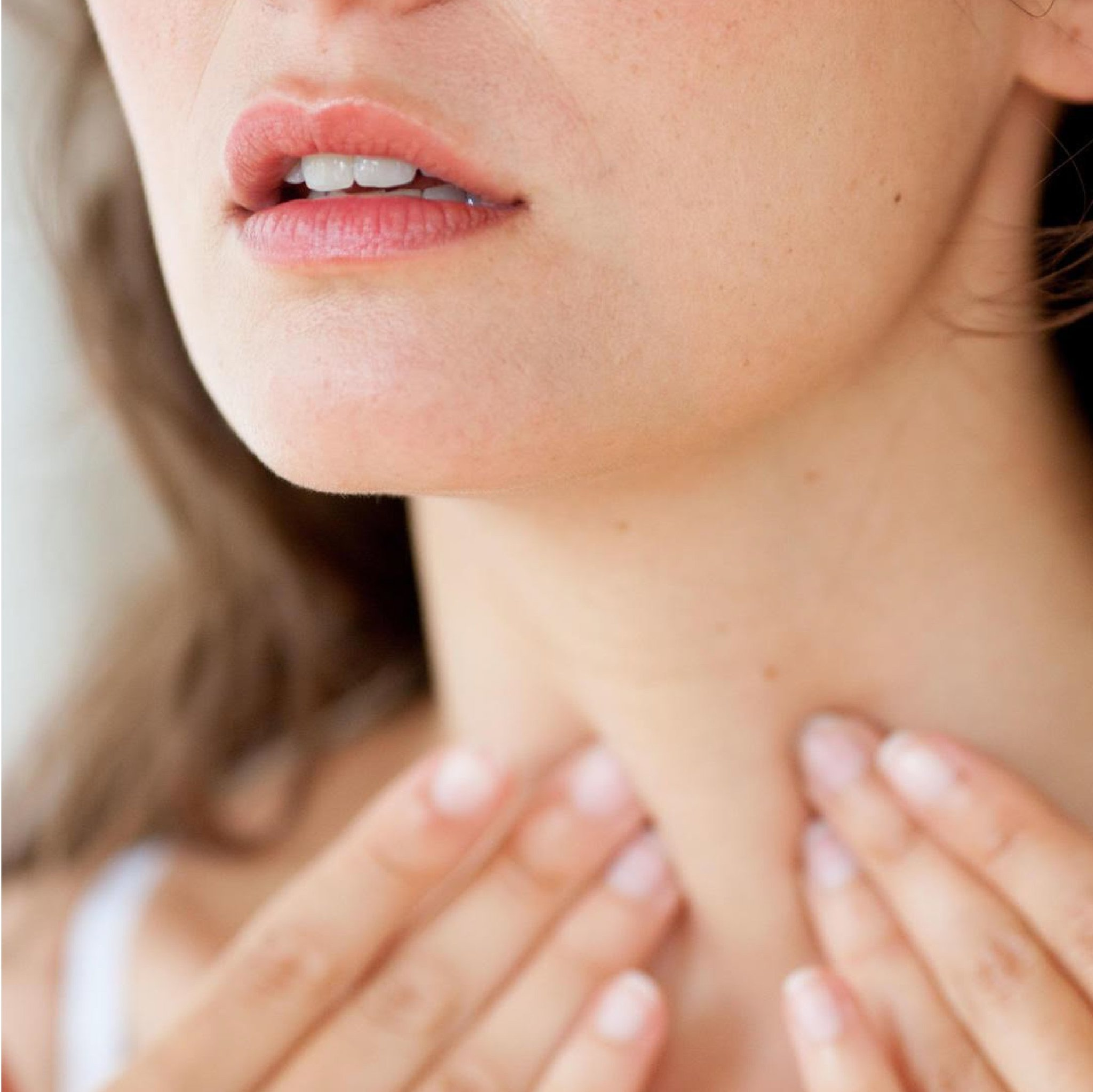 Natural Thyroid Boosters