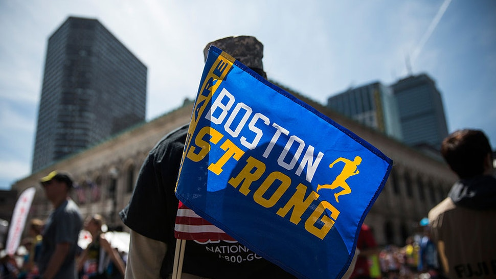 Boston Marathon Bomber Suing Federal Government…