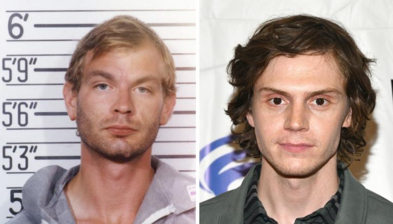 X-Man Evan Peters to Play Jeffrey Dahmer in Upcoming Netflix Series