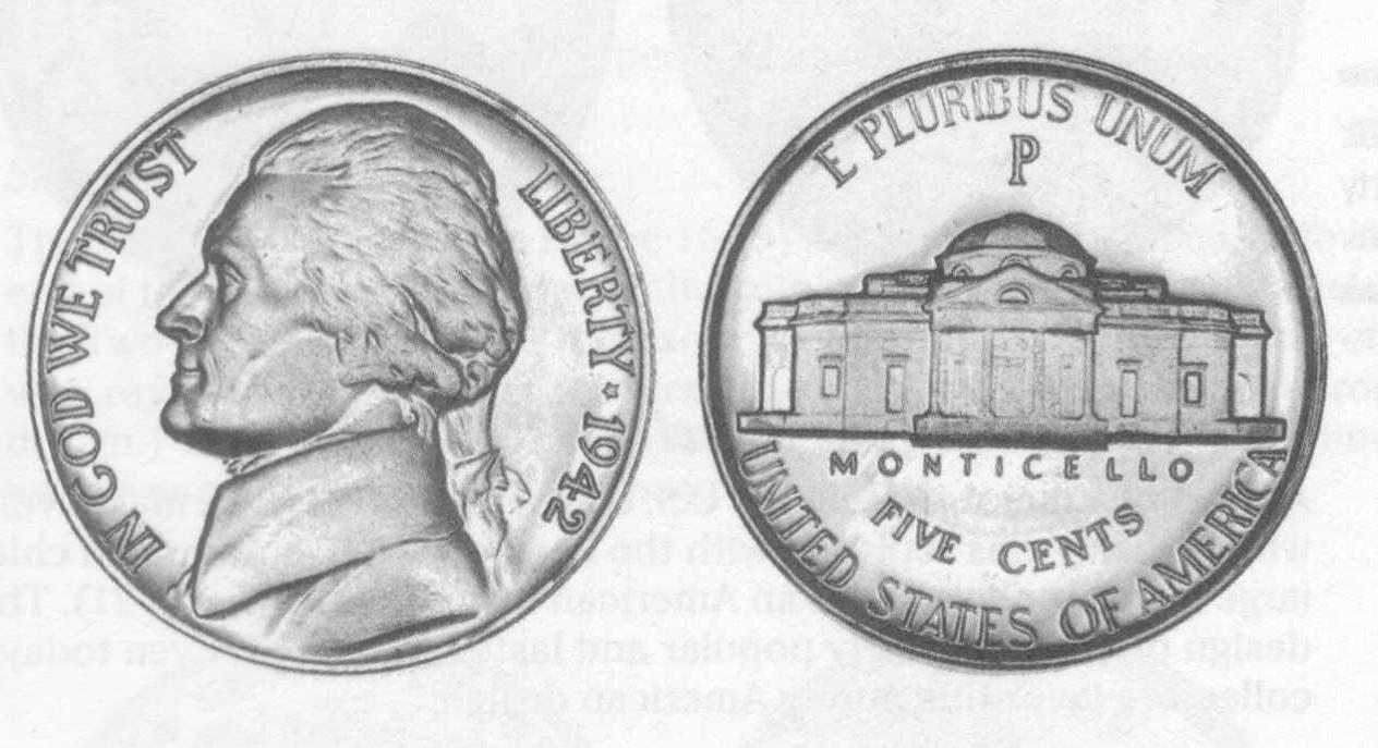"Nickel: America's Last ""Real Money"""