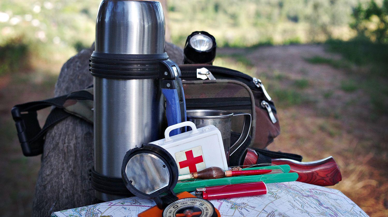 5 Strange Survival Prep Items