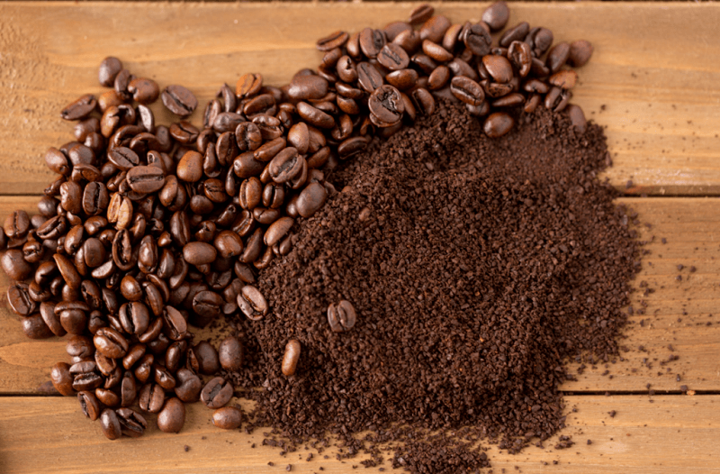 Coffee: A Survival Solution