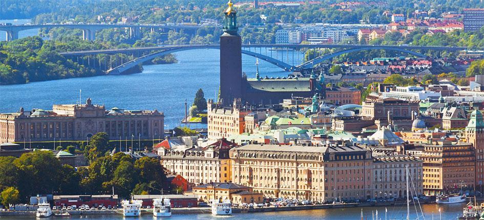 Sweden's Unemployment Problem