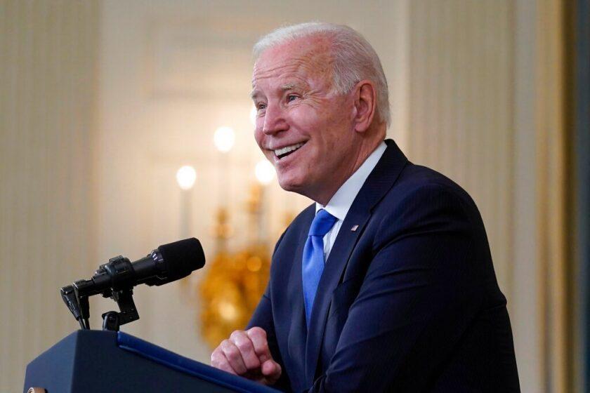Biden Likely to Resign Presidency Over Increasing Dementia!