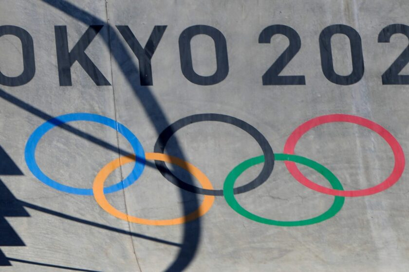 What Will the 2020 Olympics Expose About COVID?