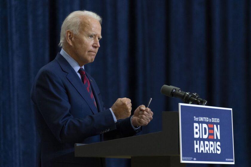 BREAKING: Veterans and Ex Officials Speak Out In Disgust Over Biden's Afghanistan Speech