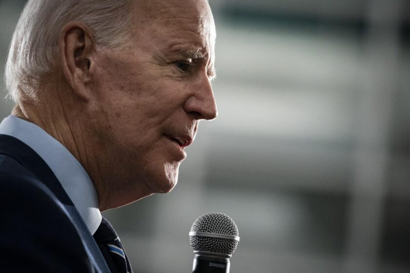 "Delusional Joe Biden Says He Once ""Drove an 18 Wheeler"""
