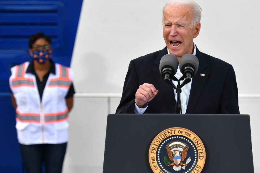 Confused or Lying? Biden Claims the US Does NOT Have Troops in Syria!