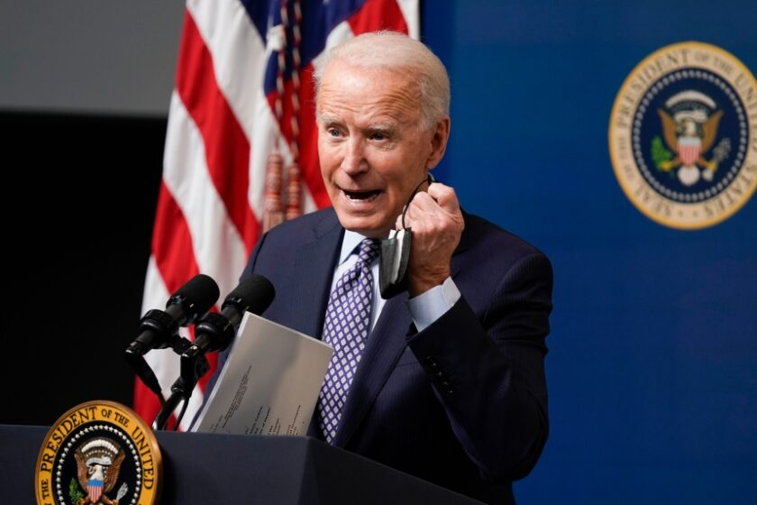 """ALERT: Biden's Mishandling of Afghanistan Will be A """"Political Disaster"""" for Democrats!"""