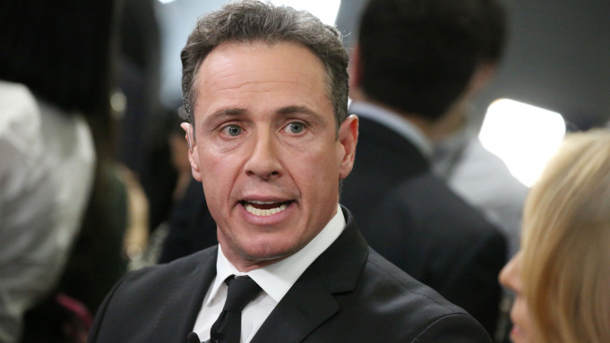 """CNN's Chris Cuomo Is Called to the Mat as a """"COVID Hypocrite"""""""