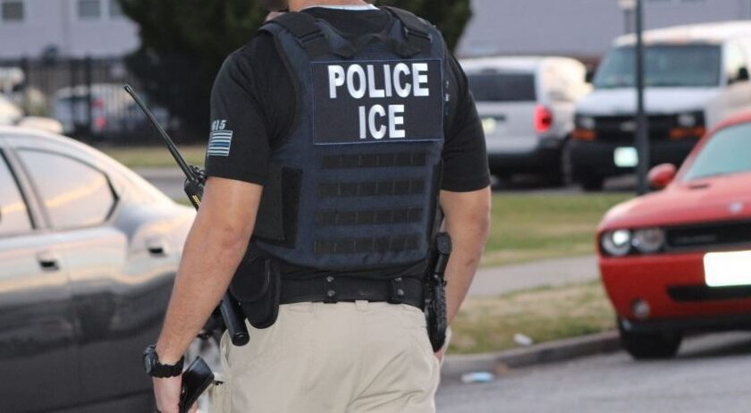 BREAKING: Federal Judge Tosses Out Biden's Attempt to Restrict ICE's Power to Deport Illegals!