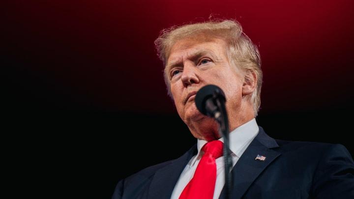 """Trump Blames Women's Olympic Soccer Team's Losses on Being """"Too Woke"""""""