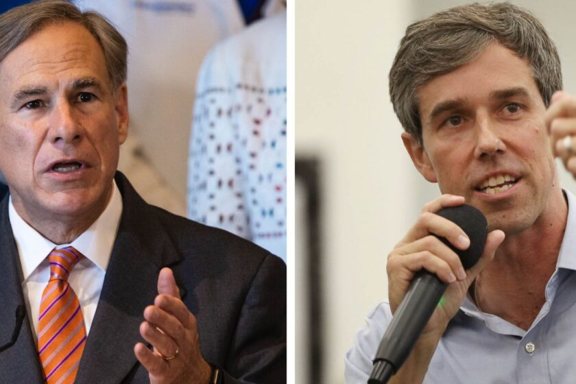 UPDATE: Beto Plans to Take On Abbott for Texas Governor!