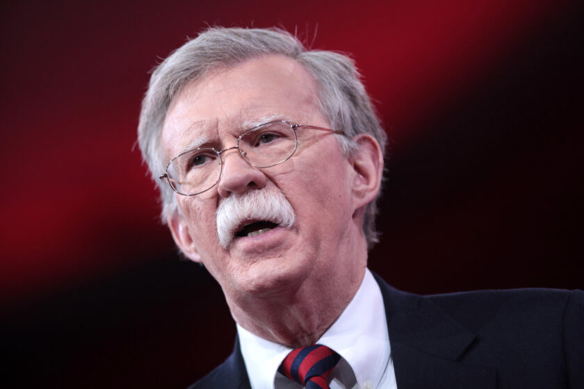 BREAKING: Former National Security Advisor Says That the Taliban Could Get a Hold of Nuclear Weapons