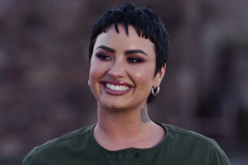 Demi Lovato to Host New Show About UFOs!