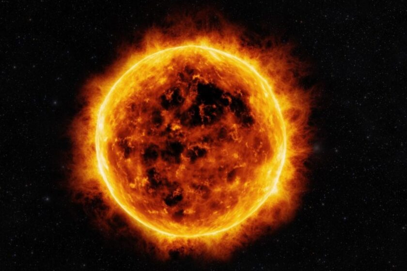 A Coming Solar Storm Could Cause an Internet Apocalypse!
