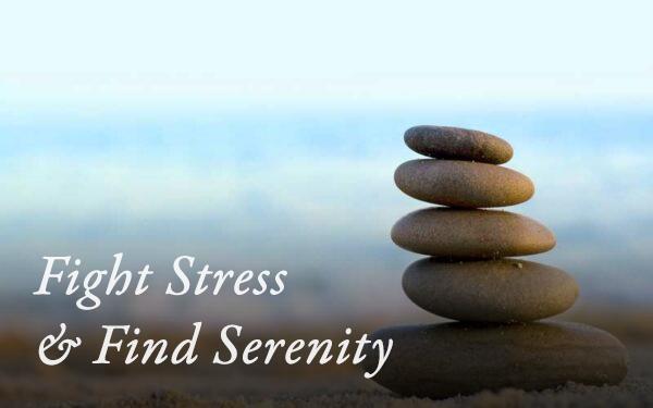 Find Serenity