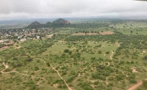 Botswana Air