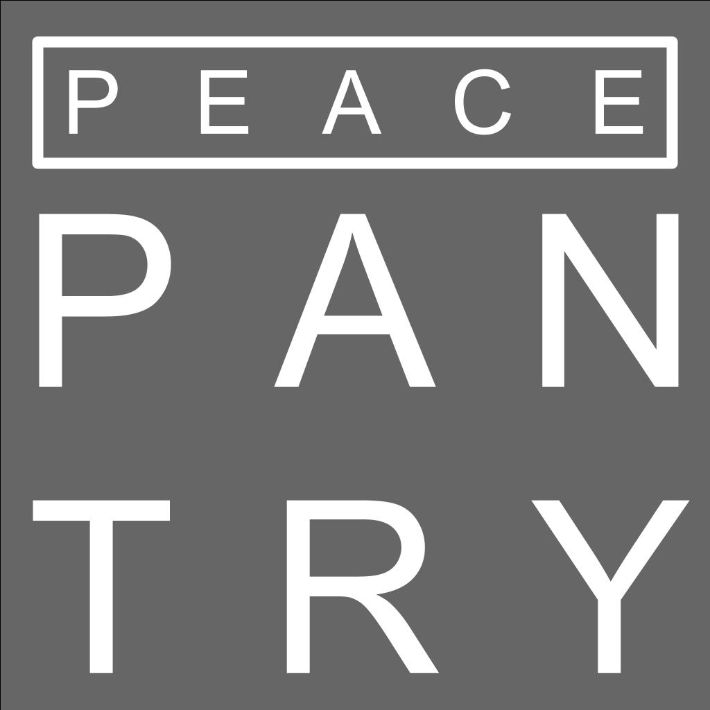 PEACE Pantry Logo