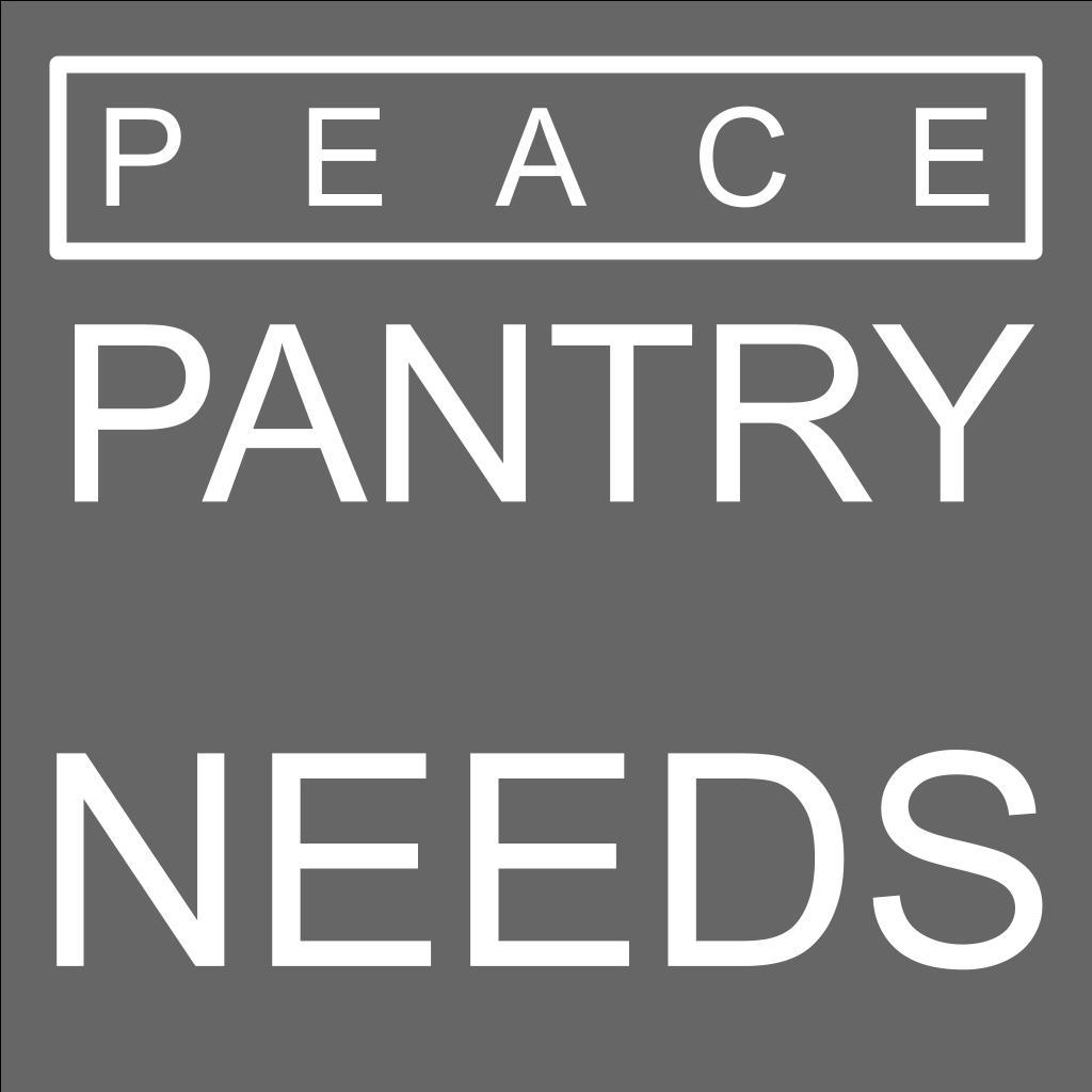 PEACE Pantry Logo
