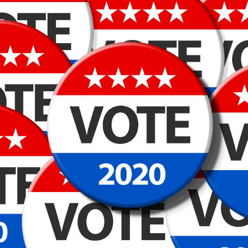 Election 2020: For the Common Good