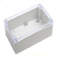 PVC 2×4 Weather Proof Junction Box