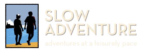 Slow Adventure